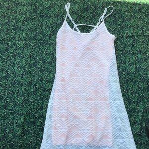 Gianni Bini 🐾 Cute maxi/mini dress